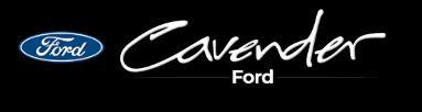 Cavender Ford